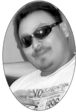 Heath Wayne Heth August 27, 1980 – October 7, 2020