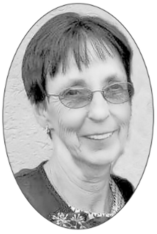 Georgia Lynn Simpson April 15, 1952 – July 29, 2020