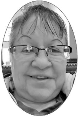 Tina Marie Grey Owl November 28, 1955 – September 18, 2020