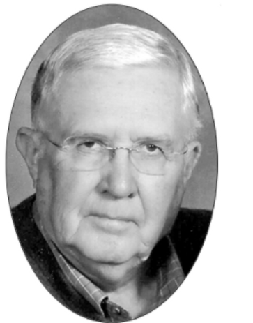 Earl A. Perryman October 13, 1936 – August 16, 2020