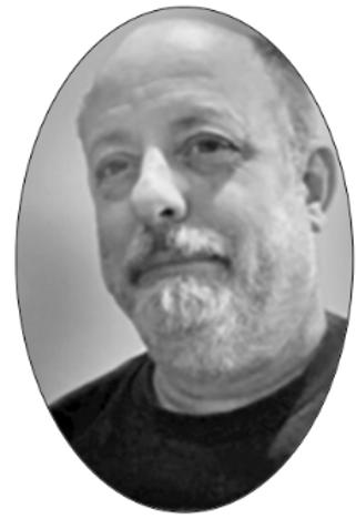 Franz Eric Olsen December 12, 1965 – July 20, 2020