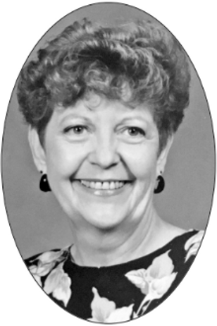 Alta Lee Cable September 29, 1938 - January 1, 2020