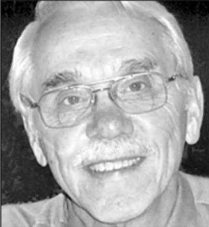 Richard 'Dick' Kenton March 5, 1938 – September 22, 2020