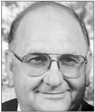 Dallas Edward Brost May 17, 1934 - February 14, 2020