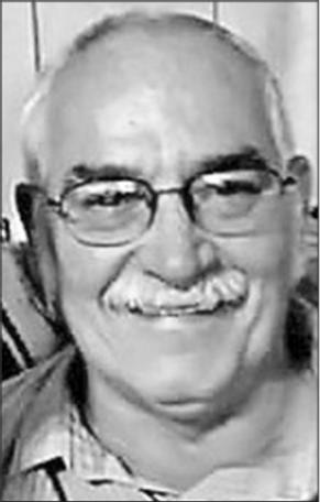 Daniel John 'Goose' Goos April 16, 1953 - May 2, 2020