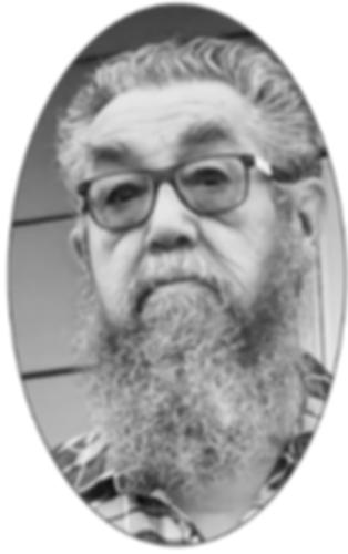 Patrick J. Laverdure July 22, 1940 - May 14, 2020