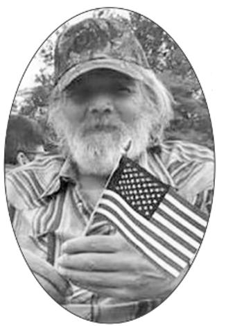 Robert 'Wayne' Harmon September 2, 1946 – May 25, 2020