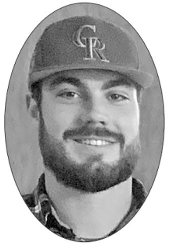 Skyler Dean Jackson December 16, 1993 – August 5, 2020
