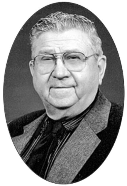 Milo Elroy Hanzen May 23, 1933 – August 19, 2020