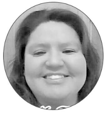 January Jo Madison January 26, 1978 - March 20, 2020