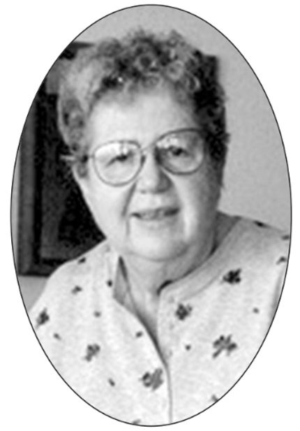 Vera Schiefelbein September 5, 1930 - April 27, 2020