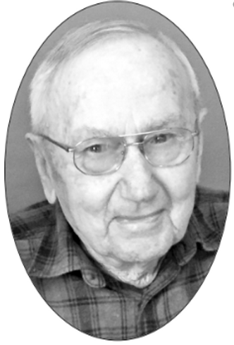 Eugene William 'Bud' Reuer March 12, 1929 - February 28, 2020