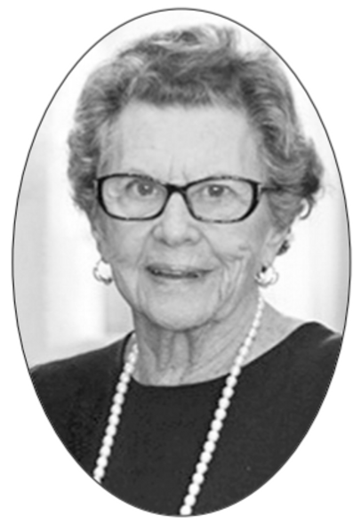 Marlene Olson October 17, 1933 - February 3, 2020