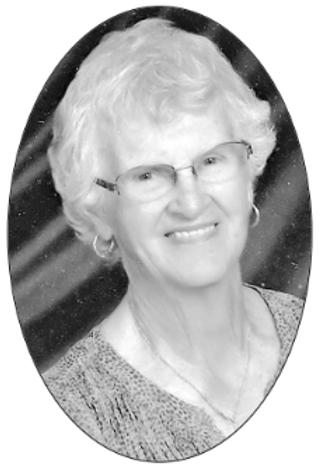 Lois Charmaign Aronson July 21, 1933 - May 14, 2020