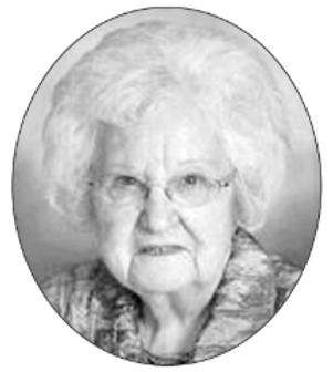 Eleanor Louise Viereck January 7, 1925 - April 24, 2020