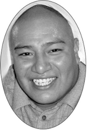 Brent 'Congo' Leo Hood, Sr. August 18, 1978 - March 13, 2020