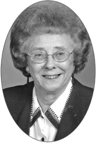 Marie Christine Chmela June 12, 1934 – June 7, 2020