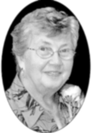 Harriet Jean Dalldorf June 6, 1942 - March 10, 2020
