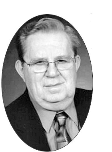 Jerry G. Bode June 1, 1937 - September 27, 2019