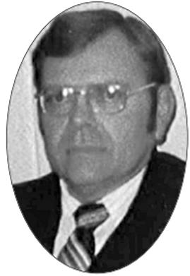 Wayne Francis Larson September 27, 1937 – July 15, 2020