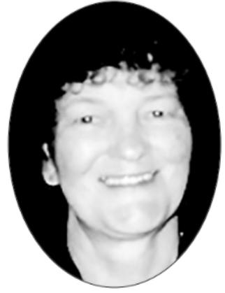 Mary Elizabeth Linard July 18, 1923 – August 2, 2020