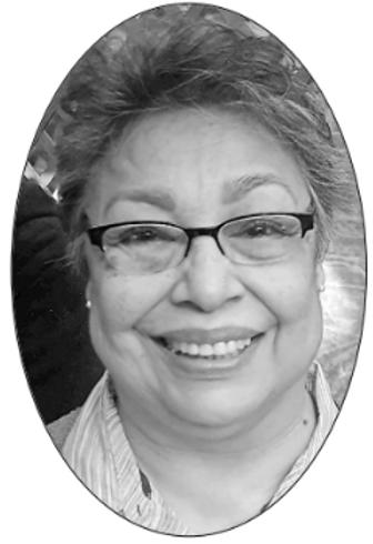 Janet Yvonne Traversie October 29, 1953 – August 6, 2020