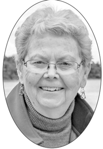 Joanne Carson October 11, 1933 - March 13, 2020