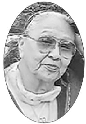 Ruth Ellen Johnson August 6, 1955 – September 23, 2020