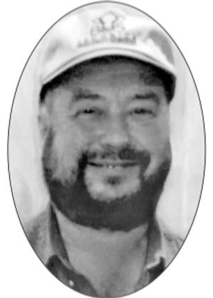 Gary Lee Haiar March 24, 1958 – August 29, 2020