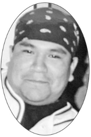 Matthew Corwin Shroyer July 12, 1978 – July 31, 2020