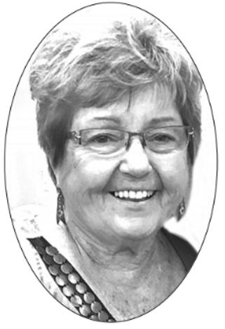 Karen Dee Taylor October 23, 1939 - May 2, 2020
