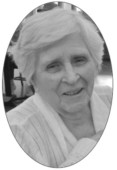 Shirley Ann Kopke October 8, 1930 - February 14, 2020