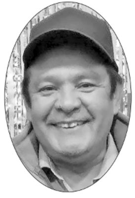 Sherwood F. Hawk May 18, 1957 – June 26, 2020