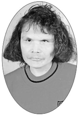 Vivian Rita Sawalla March 23, 1955 – September 27, 2020