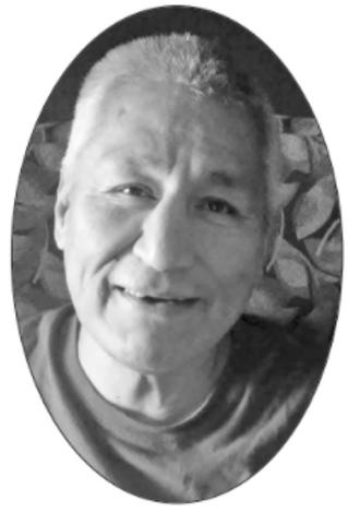 Leighton LaRoche, Sr. March 19, 1963 – August 19, 2020