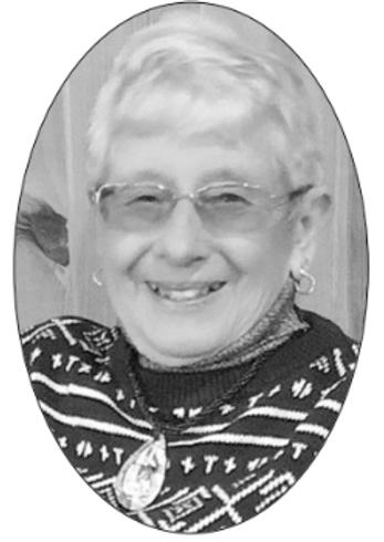 Darlene J. 'Dolly' Rose February 14, 1932 - March 6, 2020