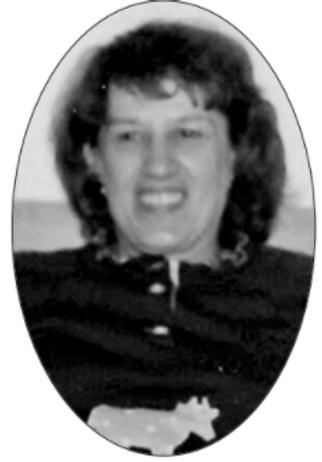 Delaina Mae Newby Mordhorst February 22 1935 – August 19, 2020