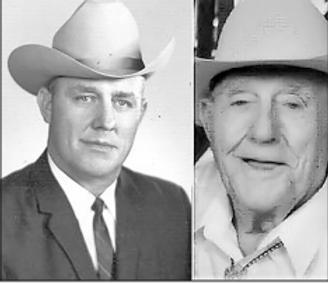 Johnnie 'John' Carl Mayer August 29, 1925 – September 19, 2020