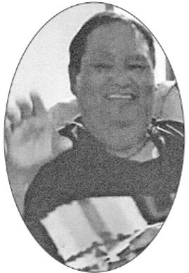 Willard Andrew 'Boxcar' Voice June 29, 1966 – June 19, 2020