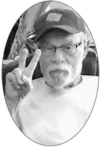Verle Dean Kickland March 28, 1947 – June 15, 2020