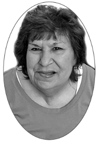 Florence Mae 'Patsy' Marquez January 29, 1943 – July 9, 2020