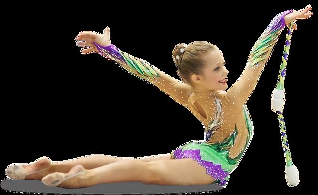 Rhythmic Gymnastic New Jersey