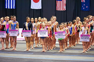 Liberty Academy of Rhythmic Gymnastic