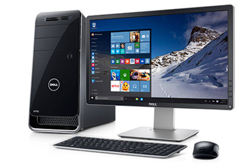 Dell Inspiron Desktop i5