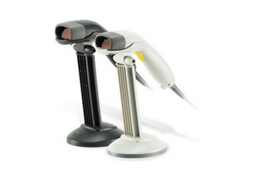 Senor GST-351HS Handheld Laser Scanner with Stand