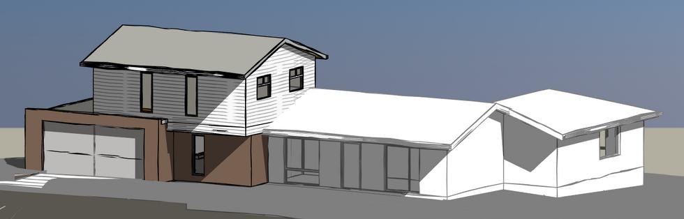 Basic 3D rendering