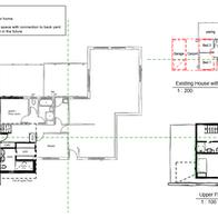 Upper Floor Extensio