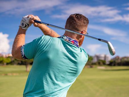 Golf & Chiropractic
