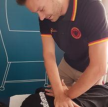 Chiropractic Cricket Germany