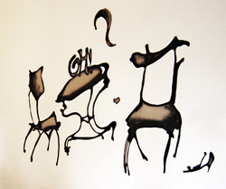 CHAIRS IV 2004